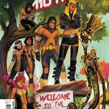The cover to New Mutants #14