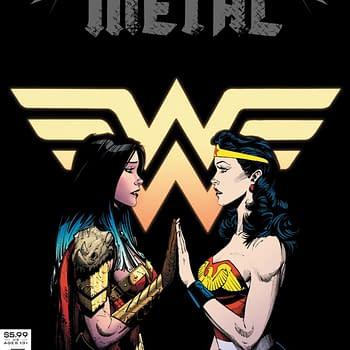 Scott Snyder Lists The Death Metal Comics That Set Up DC 2021