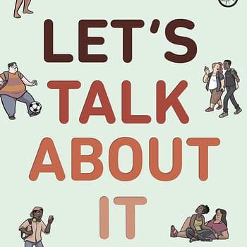 Erika Moen &#038 Matthew Nolans First Teen Sex Education Graphic Novel