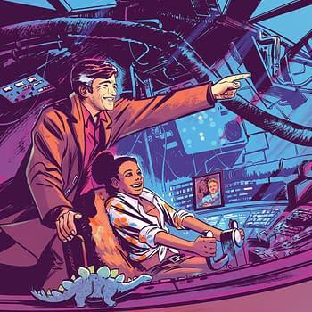 Firefly Rick &#038 Morty Zack Snyder &#8211 Daily LITG Christmas Eve 2020