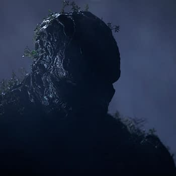 Swamp Thing Season 1 Preview: Swampys Gonna Really Regret Doing That