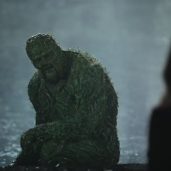 Swamp Thing Preview: Could One of Those Loose Ends Be Season 2