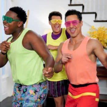 Saved by the Bell: Dexter Darden Talks Devante, Breaking Stereotypes