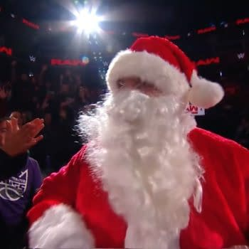 Santa Claus is coming to town... and he's bringing a ratings victor for WWE NXT over AEW Dynamite in the Wednesday Night Ratings Wars.
