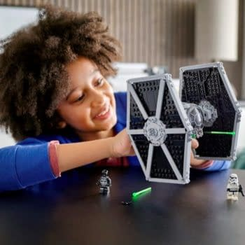 Cobra Kai to Lego Star Wars - The Daily LITG, 10th December 2020