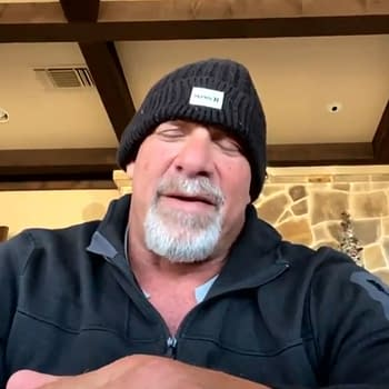 Goldberg Wants Roman Reigns in the Ring Will his Sphincter Allow It