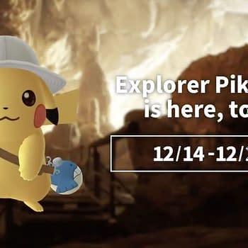Explorer Pikachu Spotlight Hour Is Tonight In Pokémon GO