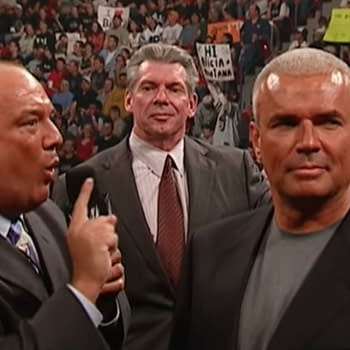 Eric Bischoff Confirms Executive Director Role Was a Sham