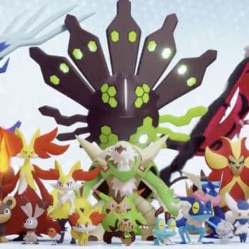 Pokémon GO Secrets of the Jungle Event Review: Shiny Celebi Release
