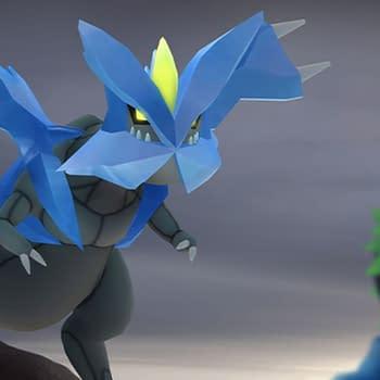Tonight Is Pokémon GO December 2020 Raid Hour #4: Kyurem Again