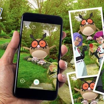 Jessie &#038 James To Remain In Pokémon GO Through February 2021