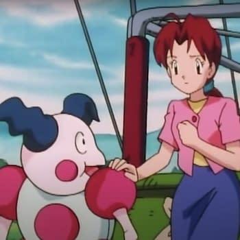 Is Mr. Mime Really Ashs Moms Boyfriend in the Pokémon Anime