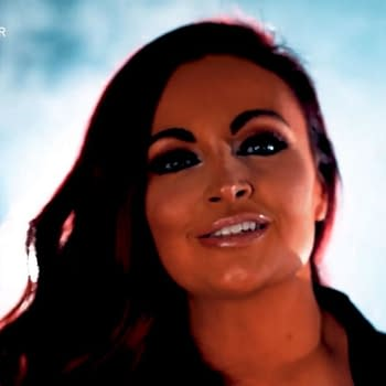 Maria Kanellis Joins ROH Helps Fans Seize Means of Production