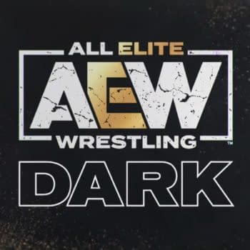 The official logo for AEW Dark
