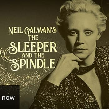 Neil Gaiman's The Sleeper and the Spindle Gets a Radio Adaptation