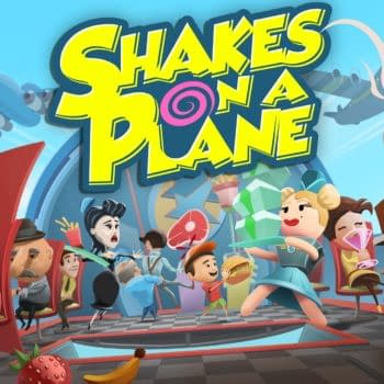 Shakes On A Plane Gets Released On PC & Nintendo Switch
