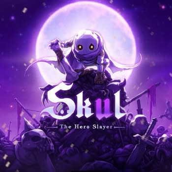 Skul: The Hero Slayer Receives An Official Launch Trailer