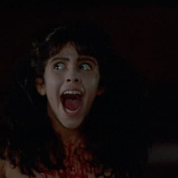 New Sleepaway Camp Film May Be In The Works Star Teases