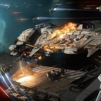 Star Citizen To Launch Assault On Stanton Dynamic Event