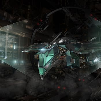 Star Citizen Launches Alpha 3.12 Update With Assault On Stanton