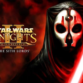 Star Wars: Knights Of The Old Republic 2 Is Headed To Mobile