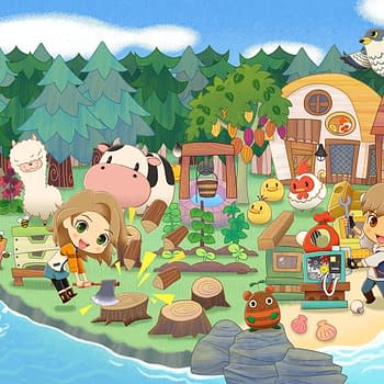 Story Of Seasons: Pioneers Of Olive Town Reveals Post-Launch Plans