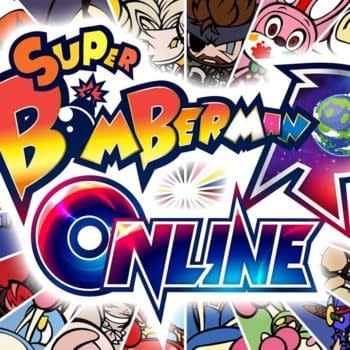 Super Bomberman R Online Is Now Free For Stadia Players
