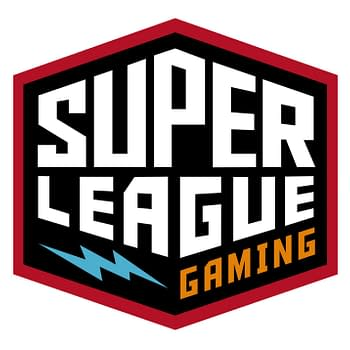 Super League Gaming Announces The Super League Arena