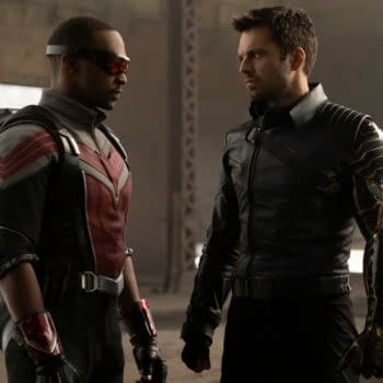 The Falcon and the Winter Soldier Pilot Isn't a Complete Set-Up