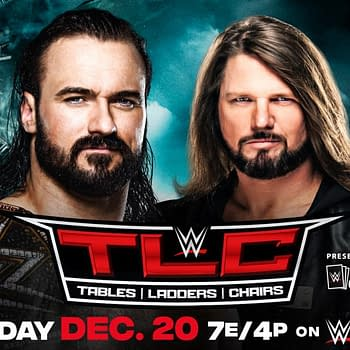 WWE TLC &#8211 McIntyre Retains Title Against Styles &#038 Mizs MITB Attempt