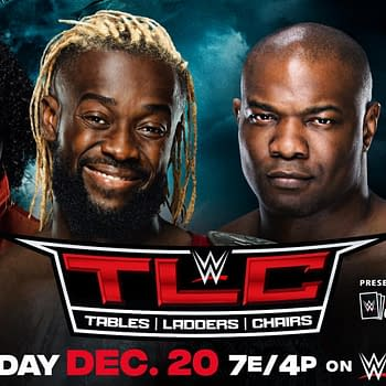 WWE TLC &#8211 New Day Loses Title to Hurt Business Under MVPs Management