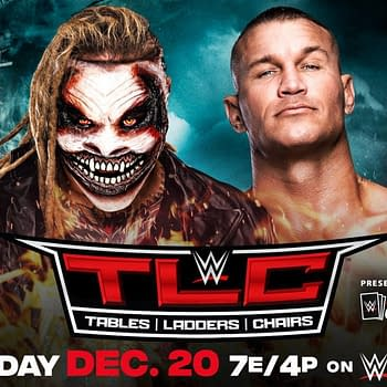 WWE TLC Results: Randy Orton Murders Bray Wyatt Live on PPV