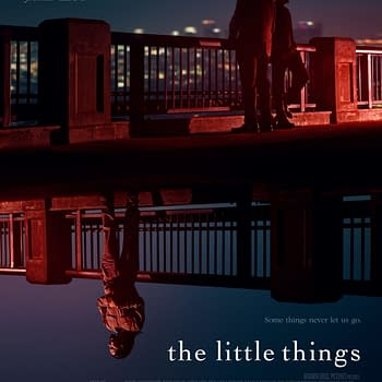First Poster Trailer Summary and Images for The Little Things