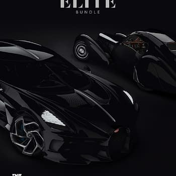 The Crew 2 Receives Several Legendary Bugatti Cars