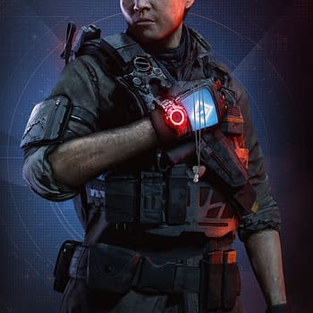 Faye Lau Returns To Season Four Of The Division 2