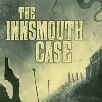 The Innsmouth CaseHas Been Released On Nintendo Switch