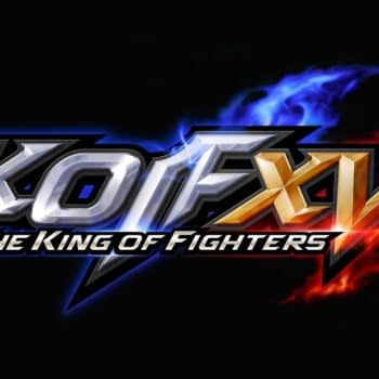 SNK Releases A Teaser Trailer For
