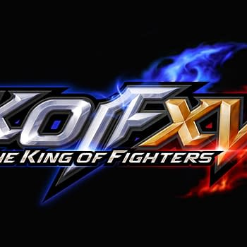 The King Of Fighters XV Will Work In Rollback Netcode