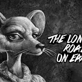 Raw Fury Announces The Longest Road On Earth