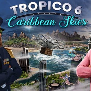 Tropico 6 Receives A New Add-On Called Caribbean Skies