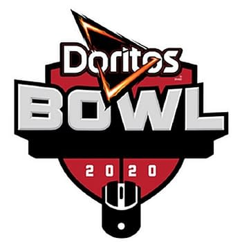 The Twitch Rivals Doritos Bowl Returns For With Call Of Duty