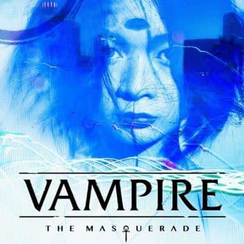 Vampire: The Masquerade Companion Released For Free As PDF