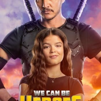 Final Trailer For We Can Be Heroes Drops, Hits Netflix Soon