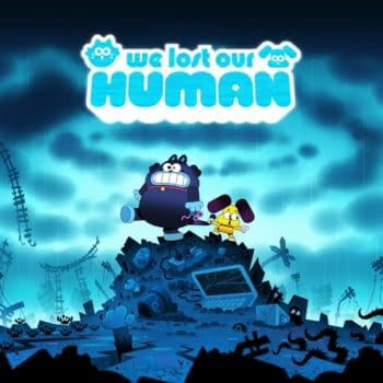 We Lost Our Human: Netflix Announces New Animated Interactive Special