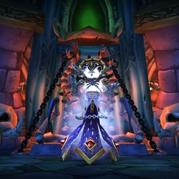 The Naxxramas Raid Is Now Available In World Of Warcraft Classic