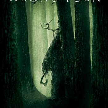 Trailer And Poster For New Wrong Turn Film Debuts Releasing Soon
