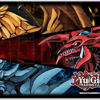 Konami Reveals The Yu-Gi-Oh! TCG June 2021 Accessories