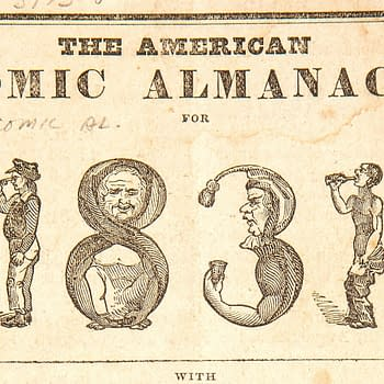 Charles Ellms: A 19th Century Giant of American Comics History