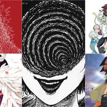 Uzumaki Godzilla: Singular Point &#038 More: 5 Anime on Our 2021 Radar