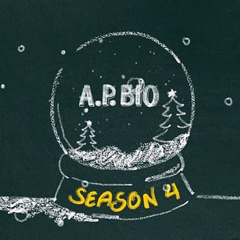 A.P. Bio Season 4 Gets 2021 Green Light from Peacock